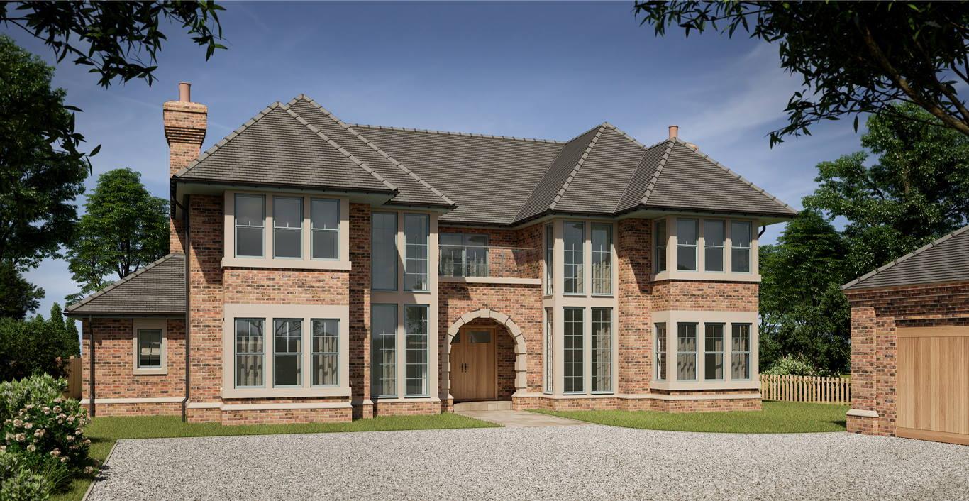 Architect Derby Architectural Services - Hero 2 - House Design Derby